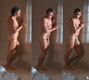 Richard gere naked